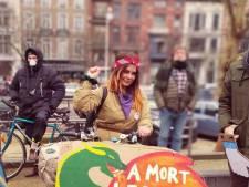 Aude est féministe radicale et fière de l'être, elle explique pourquoi son combat est important
