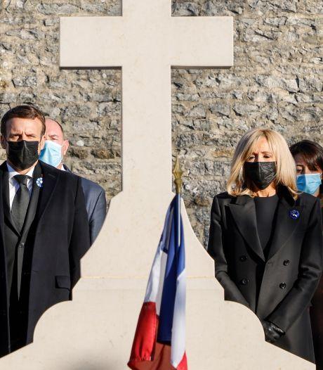 Macron sur les terres du général de Gaulle pour les 50 ans de sa mort