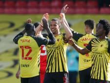 Troost-Ekong viert feest met Watford: Premier League-rentree een feit