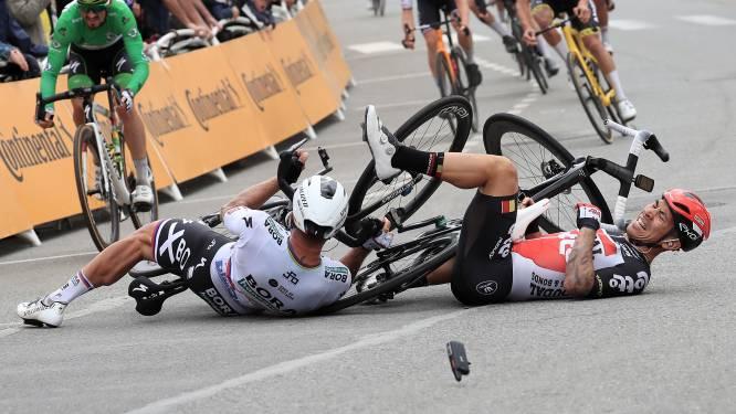 Absolute pechvogels: welke renners nam u beter niet op in uw Gouden Tour-ploeg?