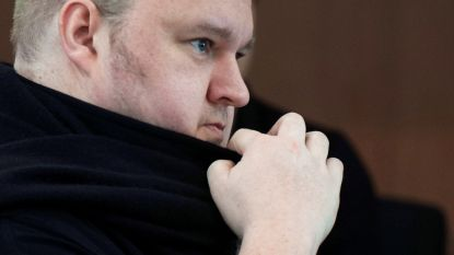 MegaUpload-baas Kim Dotcom wint proces in gevecht tegen uitlevering aan VS