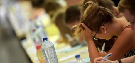 Glatigny n'exclut pas d'instaurer un concours d'entrée en médecine
