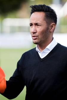 Coach Joël Titaley leeft op bij SVL na ontslag bij De Meern: 'Fysiek en mentaal was ik op'