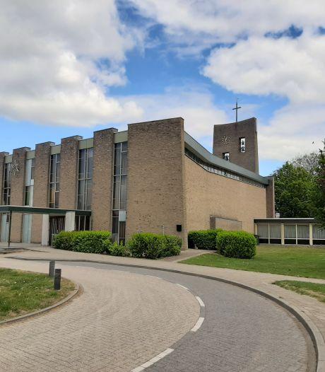 Futuristisch plan: kerk Herveld krijgt 'ingedikt' tweede leven als ontmoetingsruimte