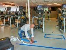 Opluchting bij Osse sportscholen: 'Nu valt er toch nog wat van het jaar te maken'
