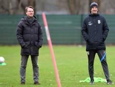Financiële kaalslag dreigt bij Vitesse door aflopende contracten