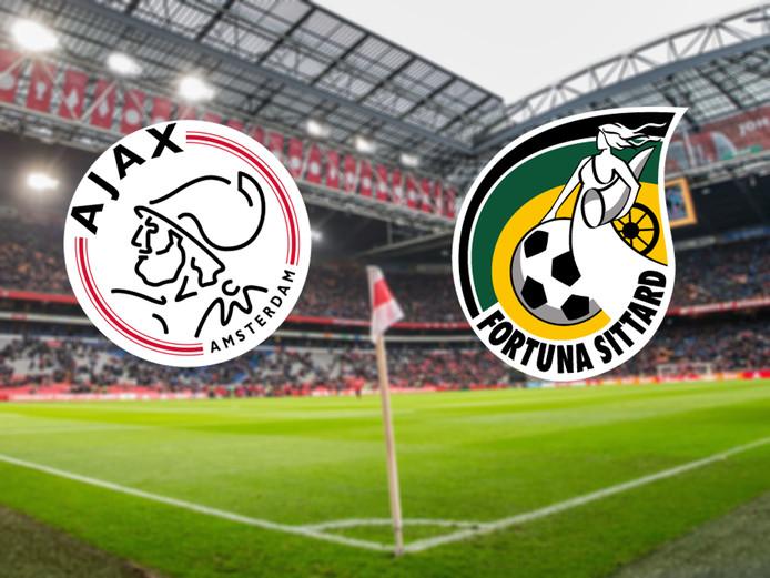 Ajax - Fortuna