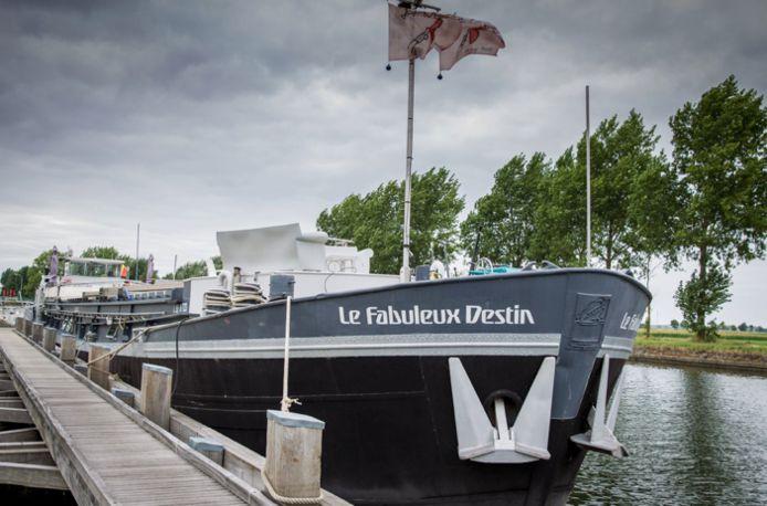 Droomboot / Le Fabuleux Destin