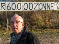 Bezwaar buren tegen zonnepark Zunneveld Hardenberg ongegrond