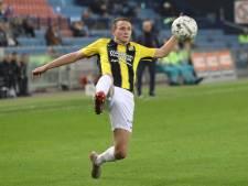 Verdediger Julian Lelieveld op weg naar De Graafschap