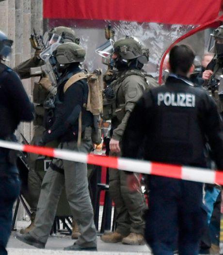 20 leden van speciale politie-eenheid Duitsland op non-actief gezet wegens extreemrechtse chats