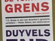 Veel Zeeuws in de wereld van T.C. Boyle