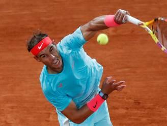 Roland Garros begint een weekje later dan voorzien