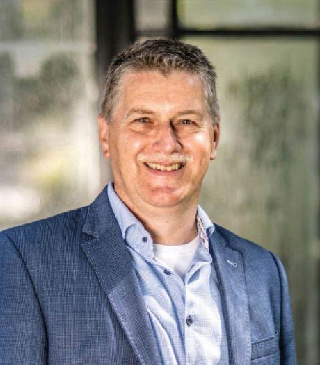 Dirk Bakkeren (56) nieuwe voorzitter van Trinitas in Oisterwijk: 'We zijn heel snel één vereniging geworden'