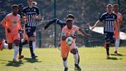 Anderlecht wil aflopend contract Amuzu verlengen