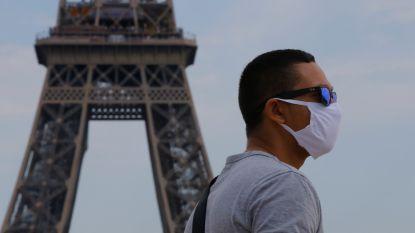 LIVE. Gemiddeld 564 nieuwe besmettingen per dag in België - Forse daling aantal nieuwe besmettingen in Duitsland