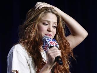 Spanje mag Shakira vervolgen voor belastingfraude van meer dan 14 miljoen euro