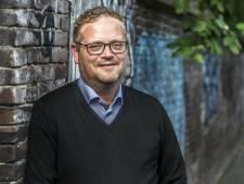 Marc Meeuwis gaat het 'merk Tilburg' vermarkten