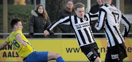 OSS'20 raakt Campman kwijt aan De Treffers