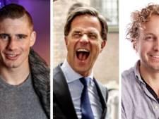 Waarom Mark Rutte en Rico Verhoeven op elkaar lijken