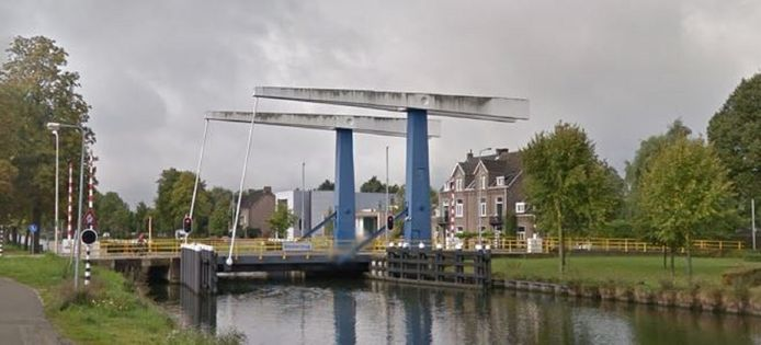 Het lichaam werd opgedregd bij de Biesterbrug in Weert.