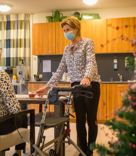 Op Ingrids verpleegafdeling overleed de helft van alle bewoners in anderhalve week tijd: 'Zo'n horrorperiode wil ik niet meer meemaken'