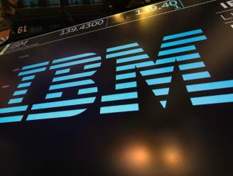 IBM wil 10.000 banen schrappen in Europa