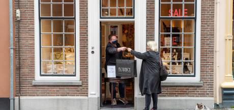 Winkelen via click&collect in Bergen op Zoom? 'Het voegt voor ons niks toe'
