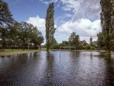 Burgemeester Dalfsen over waterellende na wolkbreuk: ,,Vraag is of je zoveel water met maatregelen kunt opvangen''