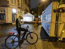 Slachtoffers steekpartij De Pijp uit het ziekenhuis, verdachte langer vast