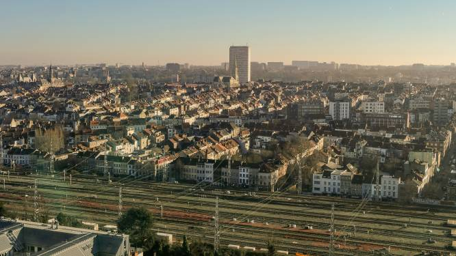 Groenen willen Brusselse beleggingen in fossiele brandstoffen halt toeroepen