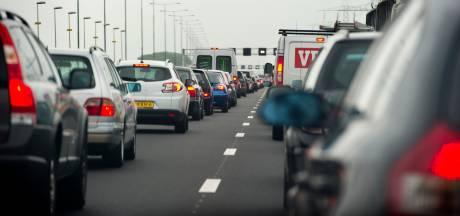 Utrechters vinden hun omgeving te druk en de luchtkwaliteit matig