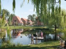 Tuinbuurt Vrijlandt moet groen, waterrijk én kindvriendelijk worden