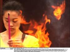 Deux Tibétains arrêtés pour en avoir incité d'autres à s'immoler
