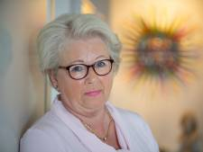 Rouwadvertentie voor Jolanda's moeder was aanklacht tegen coronabeleid: 'Ouderen mogen niet in eenzaamheid sterven'
