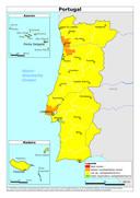 Situatie Portugal 1 juli 2020.