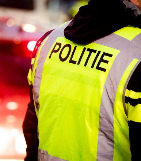 Spookrijder veroorzaakt meerdere aanrijdingen, bestuurder opgepakt