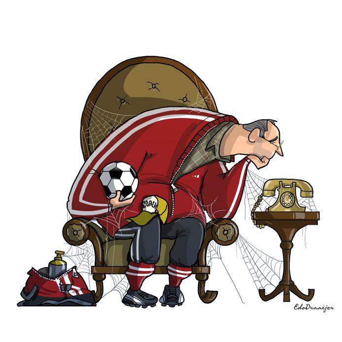 De trainerscarrousel moet nog beginnen te draaien. Door het coronavirus zijn er geen wedstrijden en wachten veel clubs en coaches met het nemen van een beslissingen voor het nieuwe seizoen.
