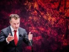 Forum scheurt in tweeën: Van Haga, Smolders en Ephraim scheiden zich af van fractie
