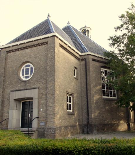 Kerken in Klundert nemen meer tijd voor fusie: 'Forceren heeft geen zin'