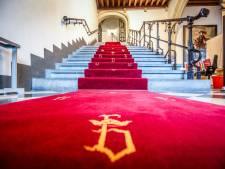 Vanaf maandag rouwregister voor Pieter Aspe in stadhuis van Brugge