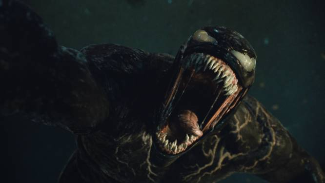 Tom Hardy keert terug als antiheld Venom in eerste trailer voor 'Let There Be Carnage'