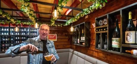 Brouwerij Sint Servattumus in Schijndel: stuk kleiner, maar méér bier