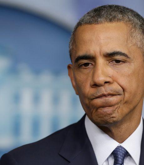 Obama appelle le Hamas à libérer le soldat israélien