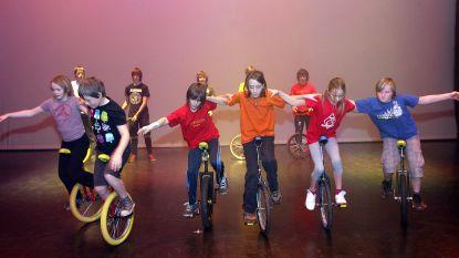 Circusschool Locorotondo krijgt 11.500 euro voor  show voor mindervaliden