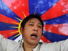 Une Tibétaine s'immole, centaines d'arrestations à Lhassa