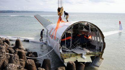 Crash van Boeing van Lion Air had met ontwerpfouten te maken