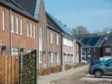 Puttense wijk Rimpeler leeft een jaar aardgasvrij: 'Nul op de meter? Dat is nog wel een dingetje met een gezin van vijf'