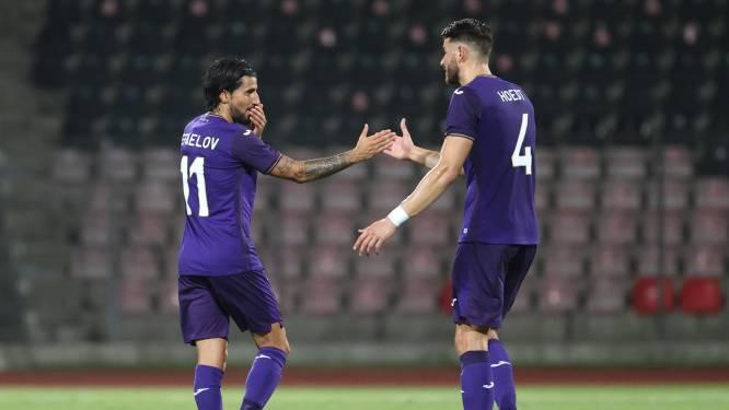 """In 'de oudjes' we trust. Hoe 'Rafa', Hoedt en Olsson RSCA op sleeptouw moeten nemen: """"Anderlecht weer op de kaart zetten"""""""