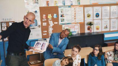 Nieuw materiaal om leerlingen te motiveren voor levenslang leren